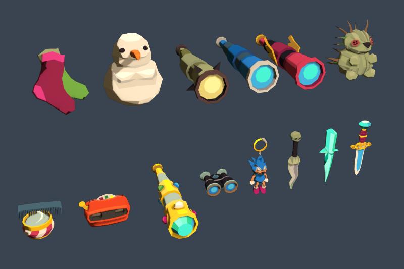 RSH_items